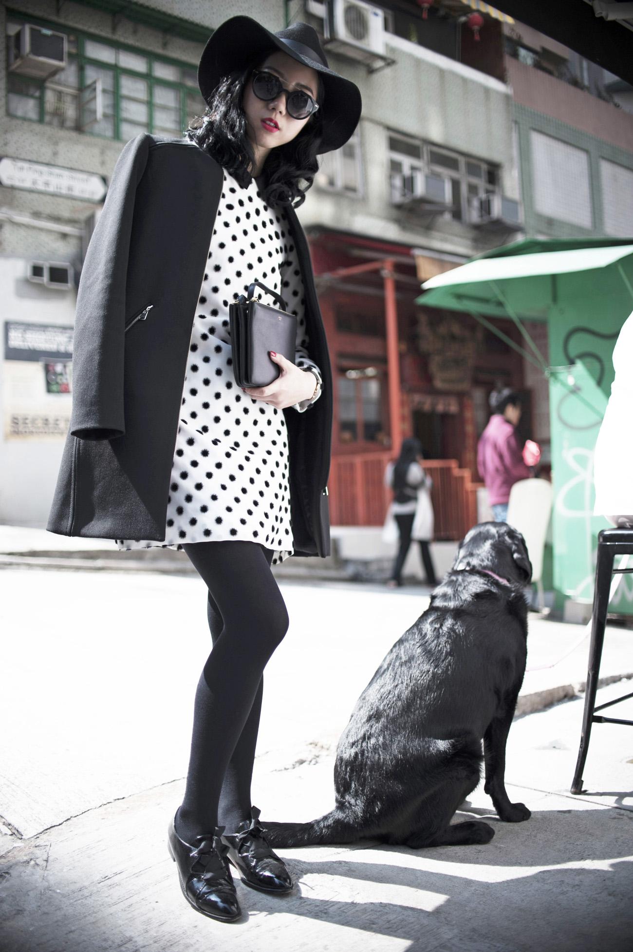 Victoria Becham_black_white_7