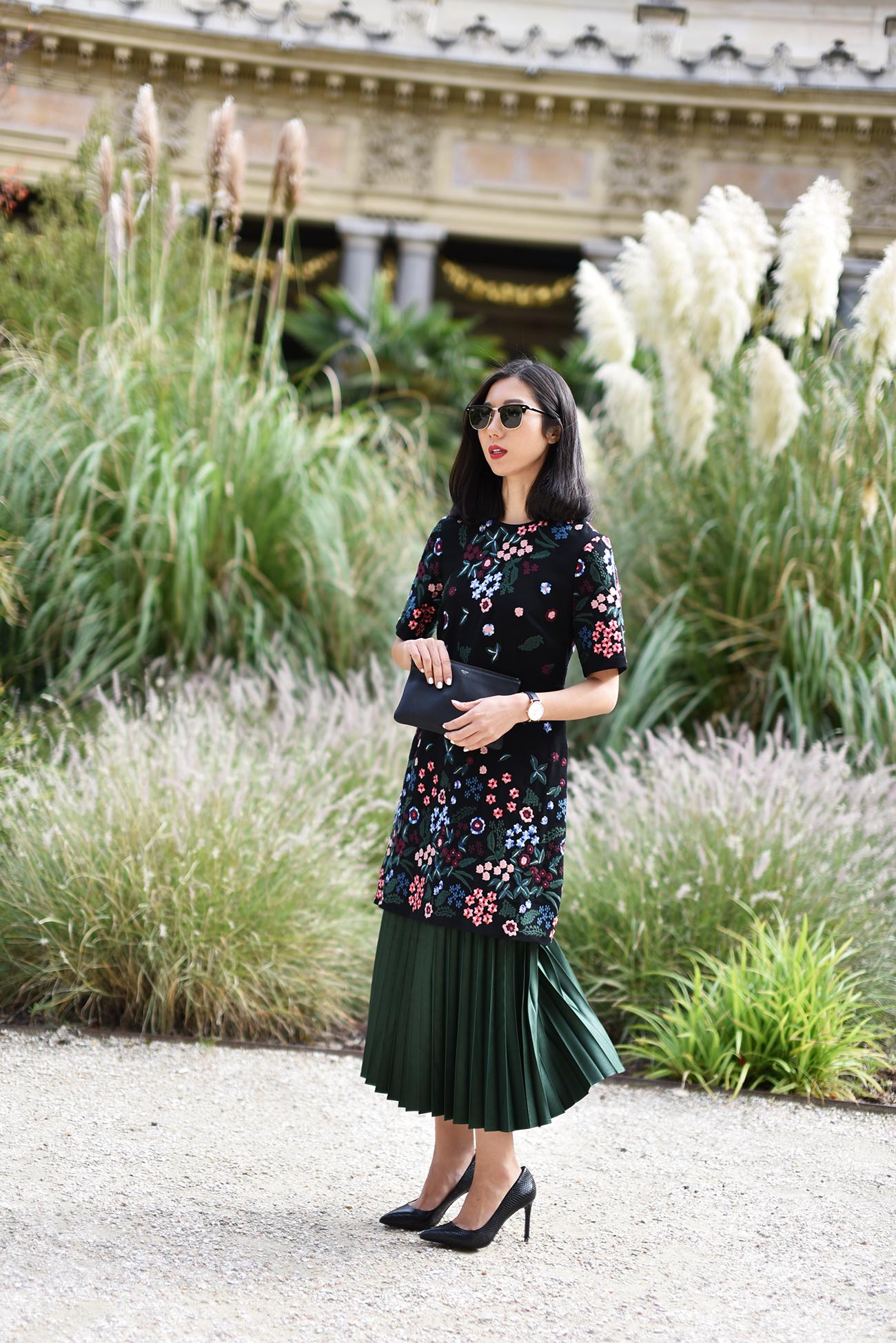 Green-Skirt-Dress-Paris-9