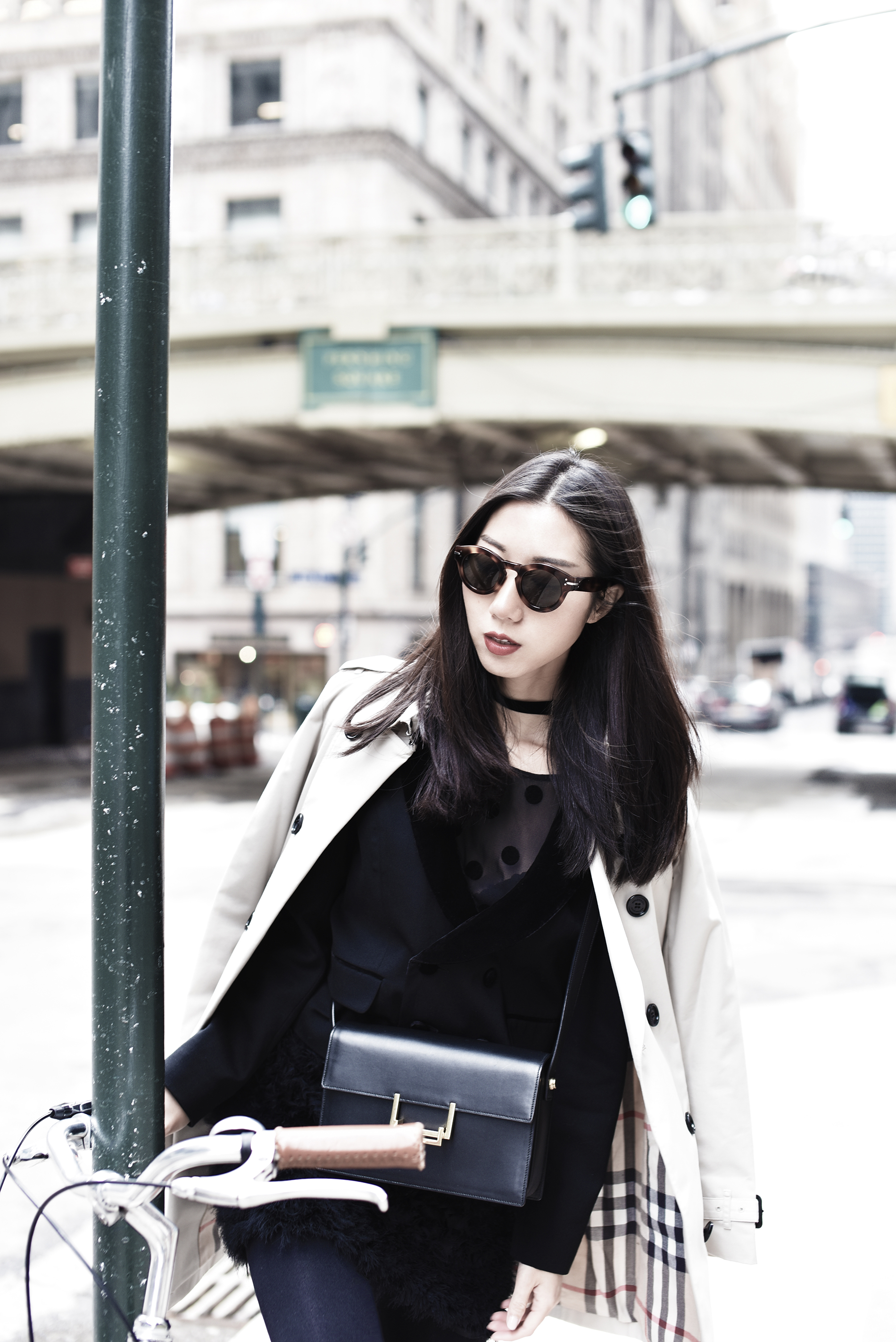 New York-Burberry-Trench Coat- Cynthia Lo-1